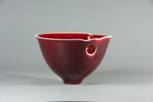 Coupe xavier duroselle porcelaines