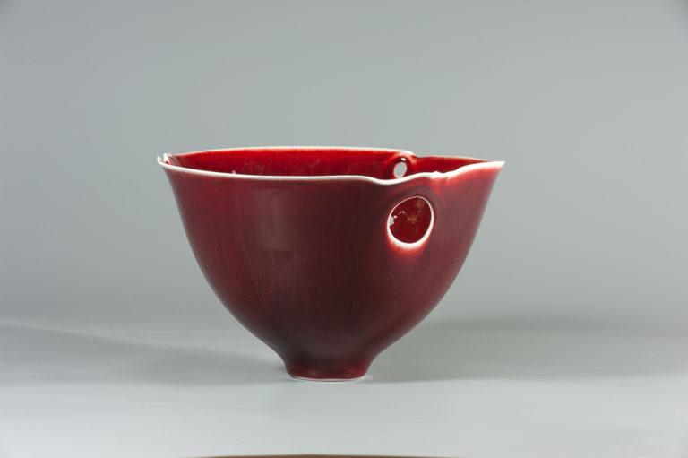 Coupe xavier duroselle porcelaines