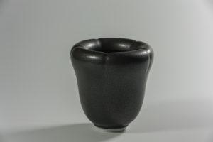 Creuset noir xavier duroselle porcelaine