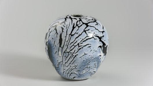 Forme déchirée xavier duroselle porcelaines