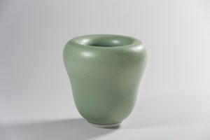 Creuset celadon xavier duroselle porcelaines