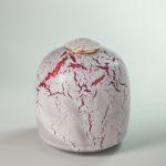 Boîte rouge xavier duroselle porcelaines
