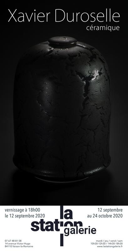 xavier duroselle porcelaines